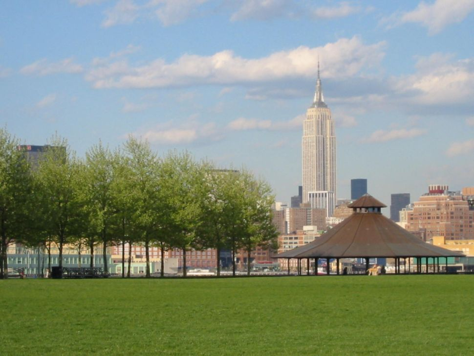 Could 2015 be the first year Hoboken finds itself without representation in Trenton?