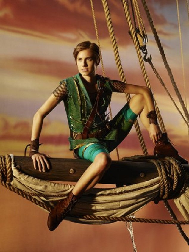 'Peter Pan Live:' A Hate-Watching Guide
