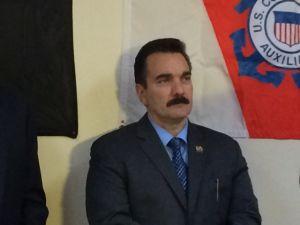 Assembly Speaker Vincent Prieto.