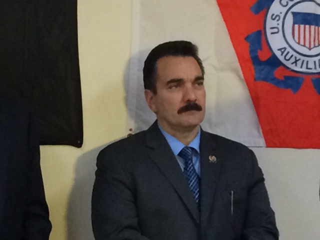 Prieto: New Jersey's Voting Laws are in the 'Stone Age'