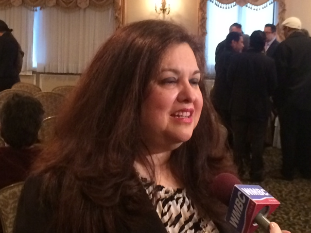 LD 20's Quijano running for reelection to Assembly in 2015