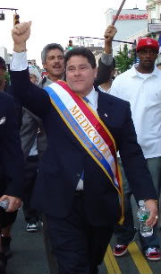 West New York Mayor Roque joins Cuban-American politico outcry against U.S. policy shift towards homeland