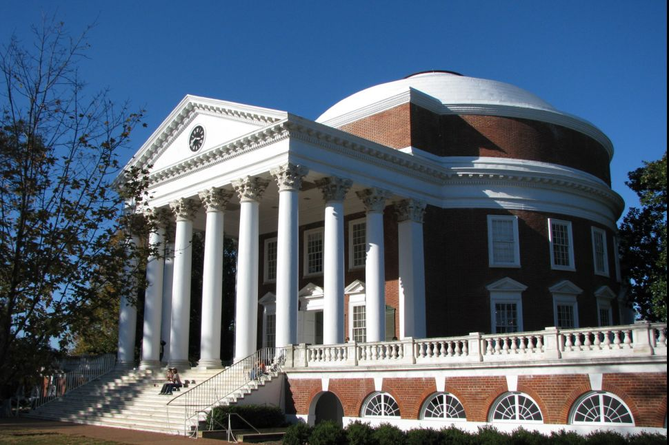 Rolling Stone Issues Apology For UVA Rape Story