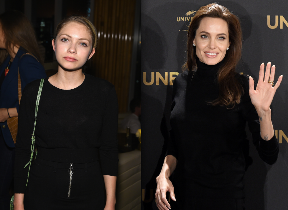 Not Everyone Is Going to Art Basel: Tavi Gevinson, Angelina Jolie & More Opt for NYC