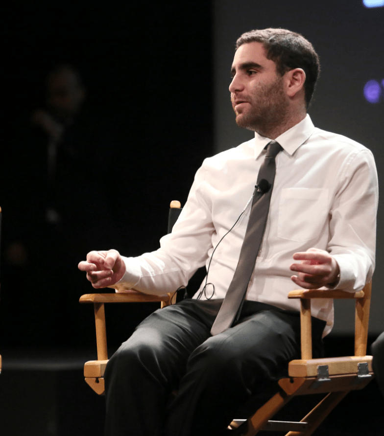 Charlie Shrem Gets 2 Years In Prison: 'Bitcoin Is My Baby'