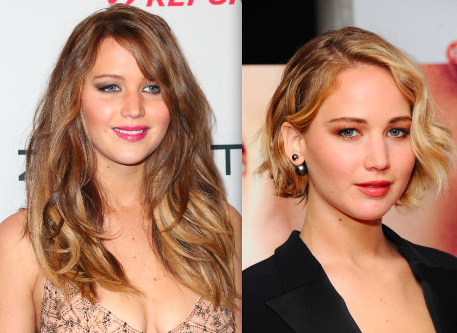 In 2014 We Finally Got Over Long Wavy Hair Observer