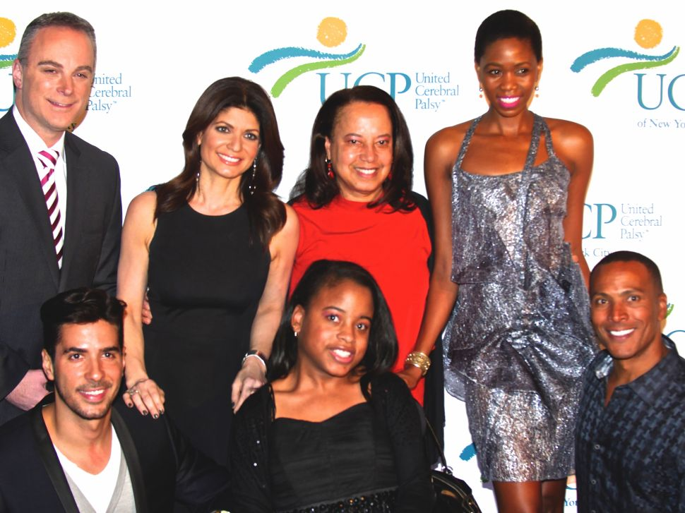 UCP of NYC Raises $40,000 at the 5th Annual Santa Project Party