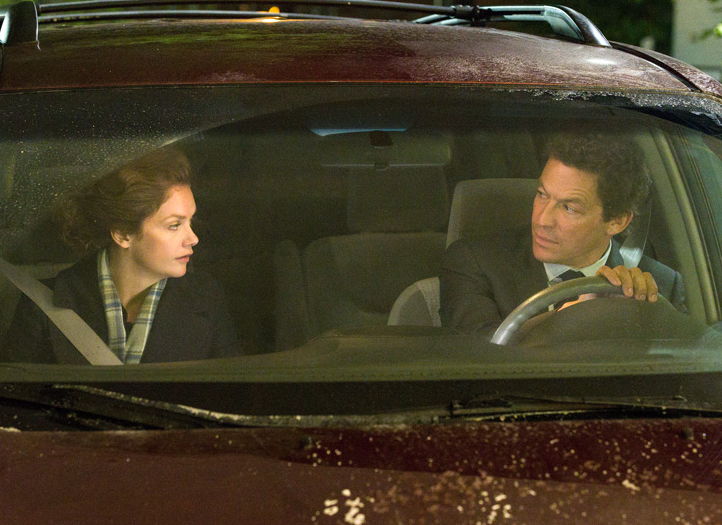 'The Affair' Recap 1×8: An Old Boat, Painted Blue