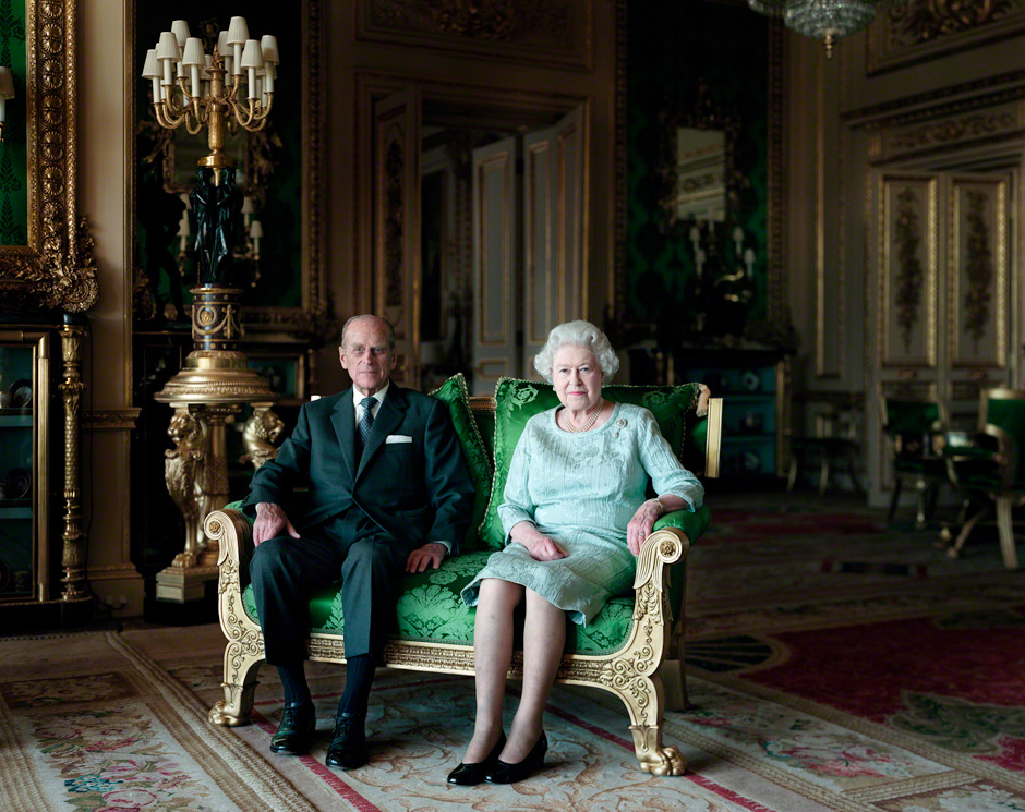 Epic Photographer Thomas Struth Talks Art, Music, Germany, the Royals