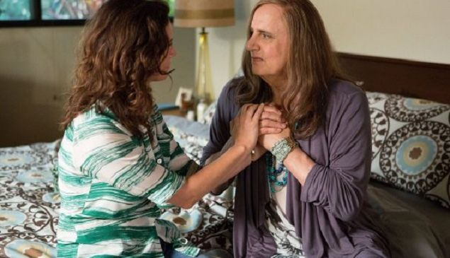 Transparent, 'The Letting Go'