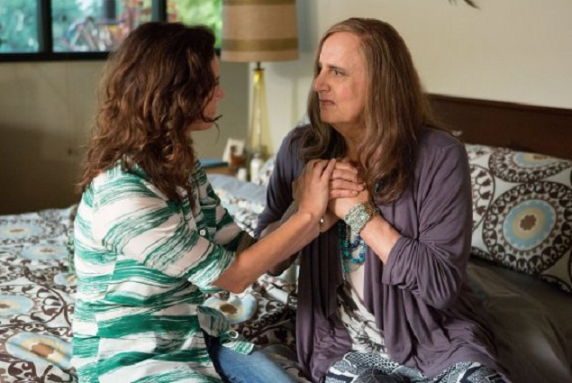 Amazon Sets 'Transparent' Season 2 Premiere Date