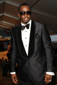 BREAKING: Sean Combs 'Delighted' to Meet Observer Reporter at Art Basel!