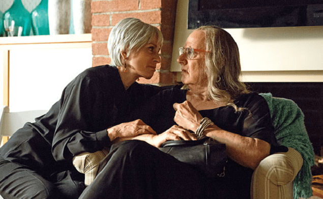 Attention! All Episodes of 'Transparent' Are Free to Watch Today (Sat.)