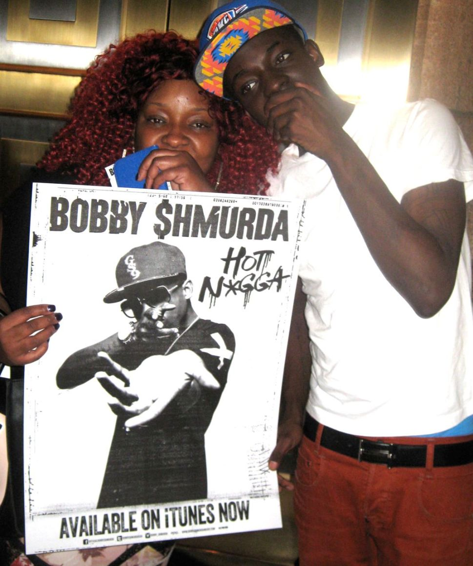 Brooklyn Rapper Bobby Shmurda Arrested on Murder, Weapons, Drugs Charges