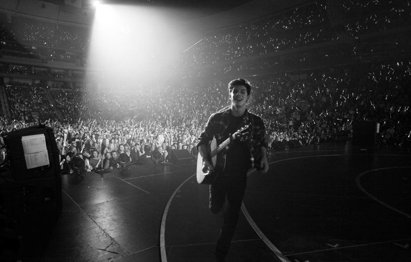 Is 16-Year-Old Pop Singer Shawn Mendes the Next Justin Bieber?