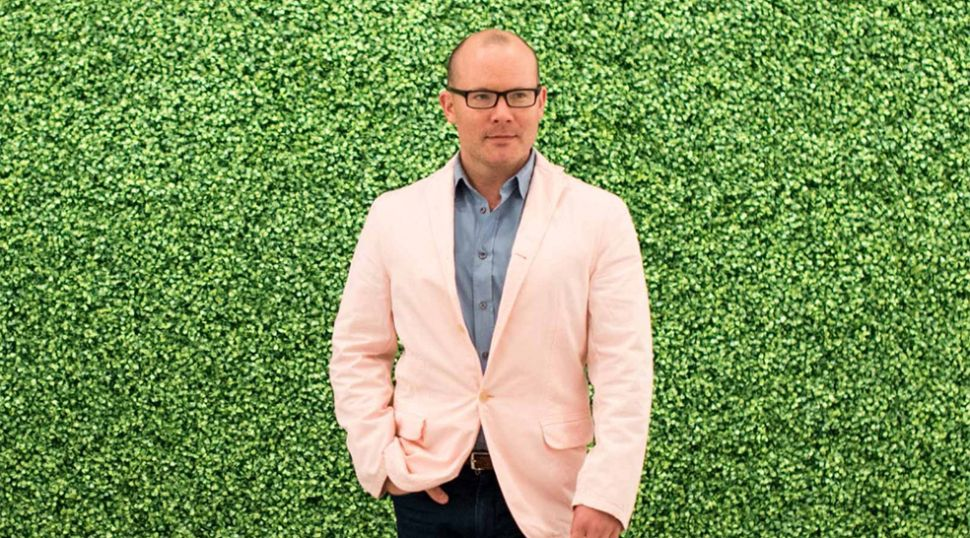 Barnes Foundation Names Thomas Collins Its New Executive Director and President