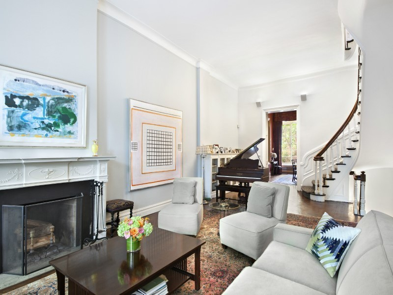 All Tomorrow's Parties: Wall Street Bon Vivant Snaps Up $8.95M East Side Townhouse