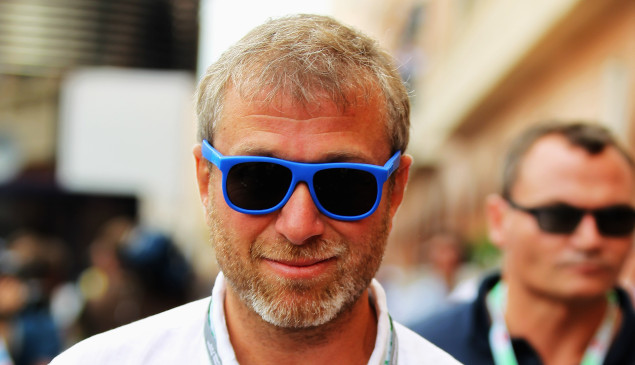 So Much for the Super Mansion! Roman Abramovich Has a Landmarks Problem
