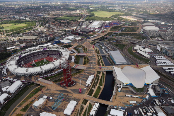 Smithsonian Plans to Open First UK Venue in London's Olympic Park