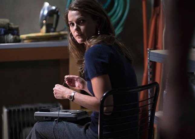 'The Americans' Season 3 Premiere Recap: Turn the Paige