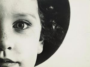 Max Burchartz, Lotte (Eye). 1928. (Courtesy The Museum of Modern Art)