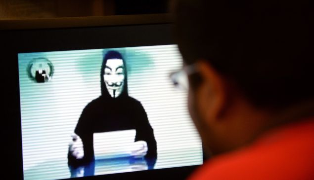 Anonymous has lost its moral authority.