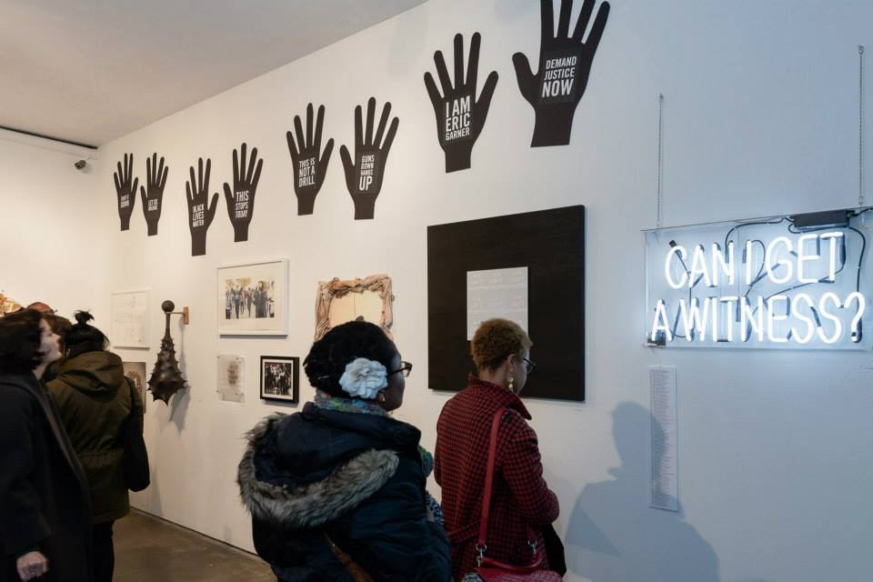 Art World Abstracts: The Culture of Protest, Dr. Doom on Market Regulation, and More!