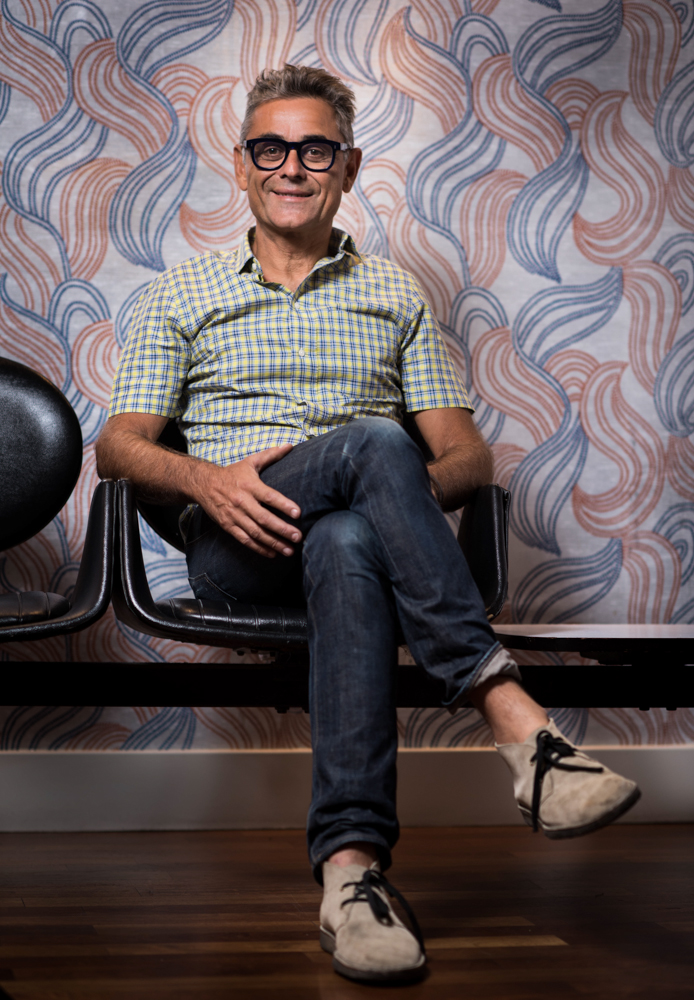 The Branding Doctor: How Starry Pediatrician Michel Cohen Revived His Ailing Practice
