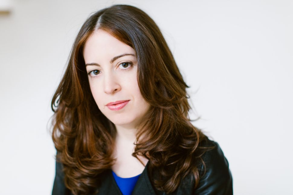 Artspace Poaches Karen Rosenberg From <em>The Times</em> to Be Deputy Editor