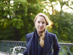 Amy O'Leary