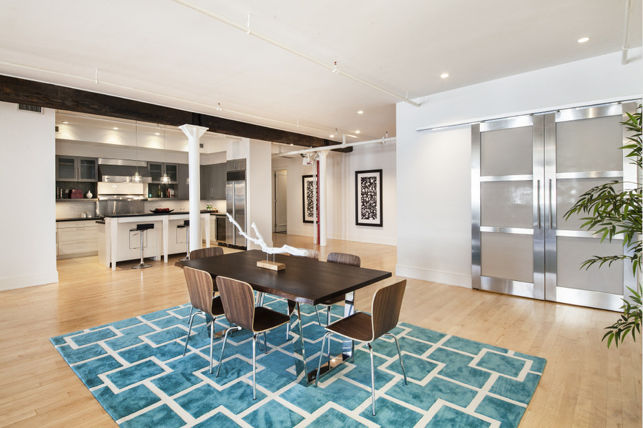 Poppin' Bottles: Rick Ross' Wine Guy Nabs Soho Co-op for $7.2 Million