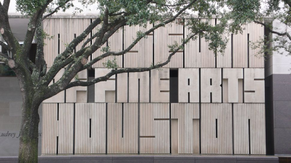 Museum of Fine Arts, Houston To Get $450M Upgrade