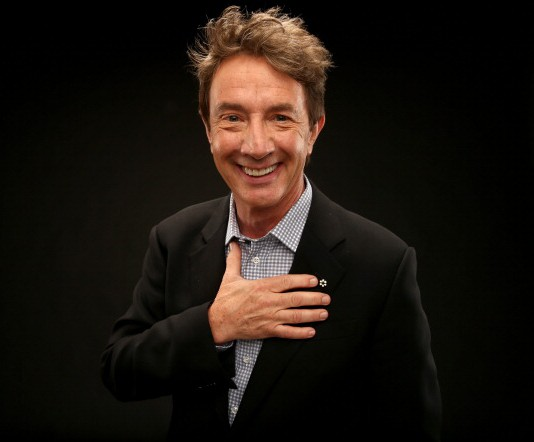 Martin Short to Takeover for Nathan Lane in 'It's Only a Play'
