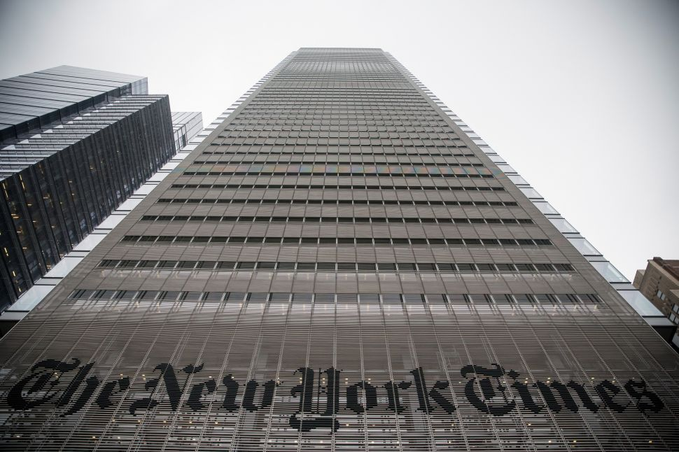 Here's How To Get Around the Paywalls of the New York Times, Wall Street Journal and More