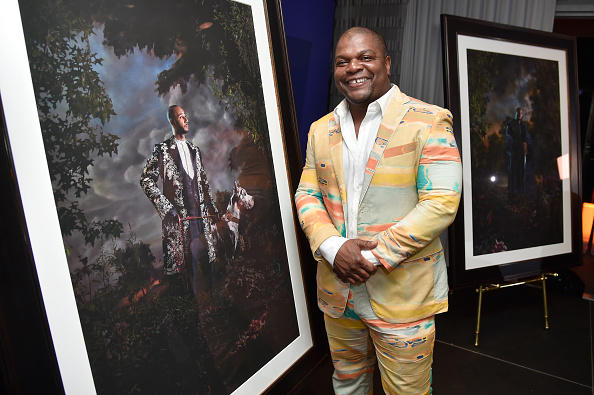 John Kerry to Award U.S. State Department Medal of Arts to Kehinde Wiley