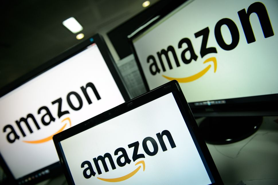 Amazon Will Produce Original Movies for Both Online and Theatrical Release in 2015