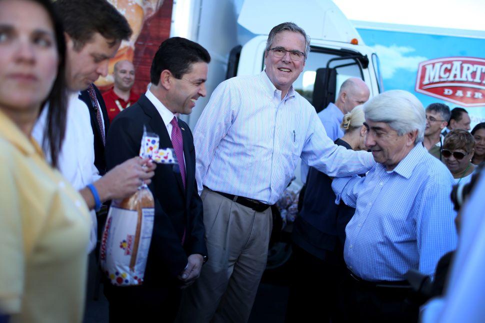 Bush v. Clinton Again? American Politics Remains a Family Business