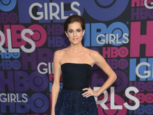 Allison Williams (Photo via Getty)