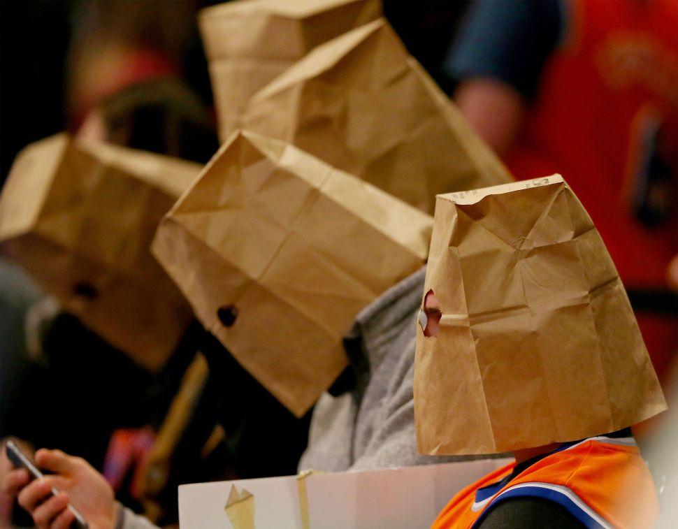 Jeff Greenfield: Seize the Knicks