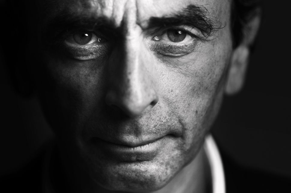Eric Zemmour: The Rush Limbaugh of France