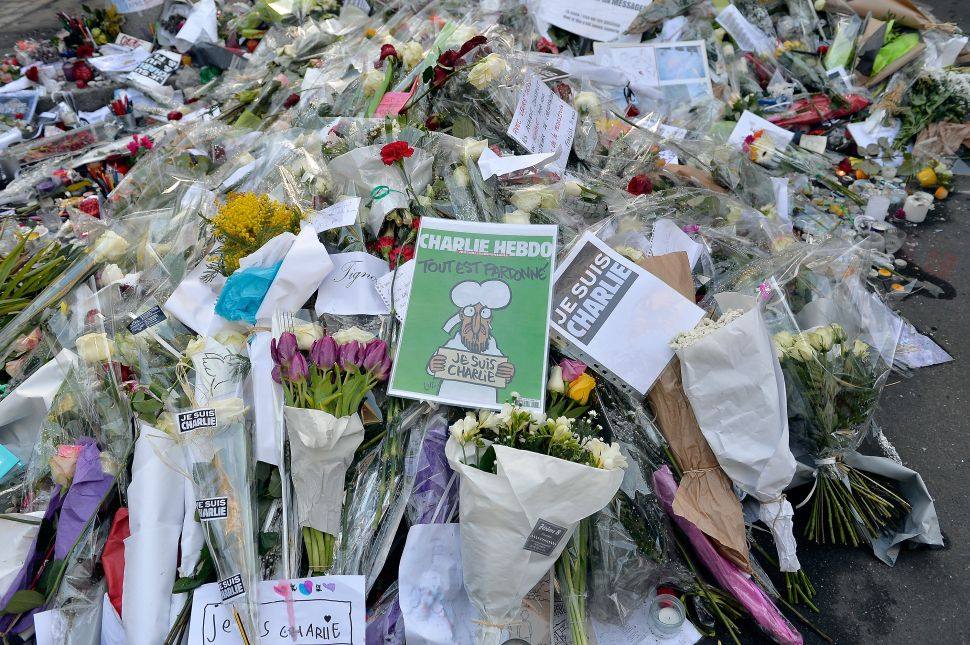 Two Years After the Charlie Hebdo Massacre, Europe Remains a Soft Target