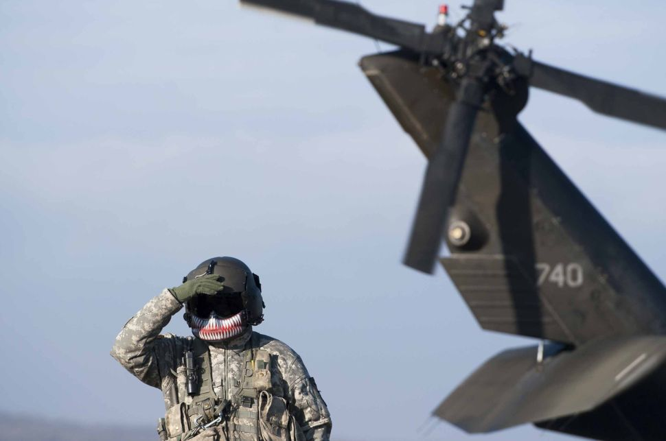 Reckless Cuts to US Military Spending Leaving America Vulnerable
