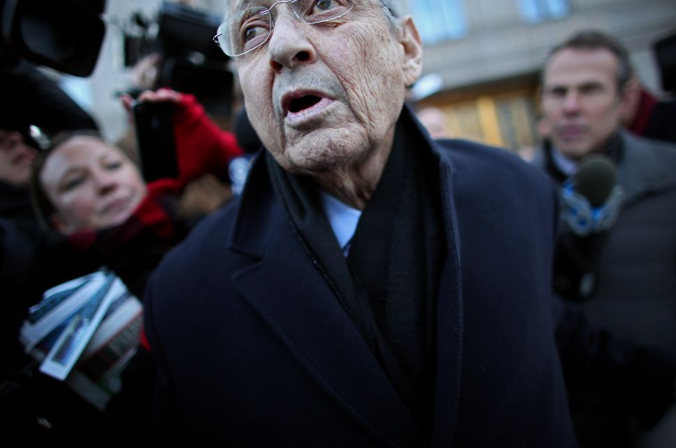 Two Democrats Formally Declare Their Candidacies to Replace Sheldon Silver