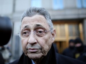 Assembly Speaker Sheldon Silver. (Photo: Getty Images)