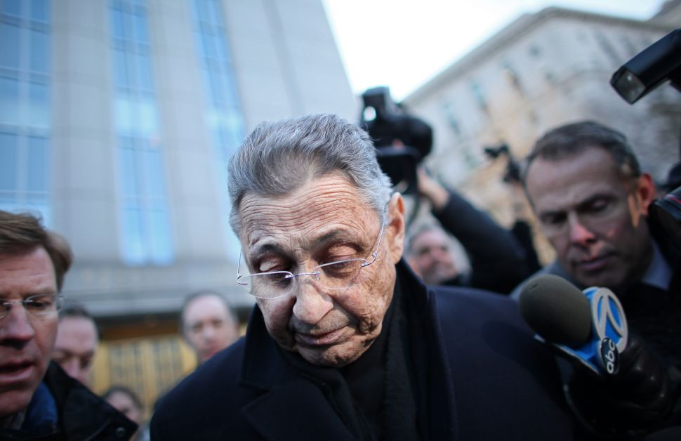 Andrew Cuomo Was 'Totally Shocked' By Sheldon Silver's Arrest