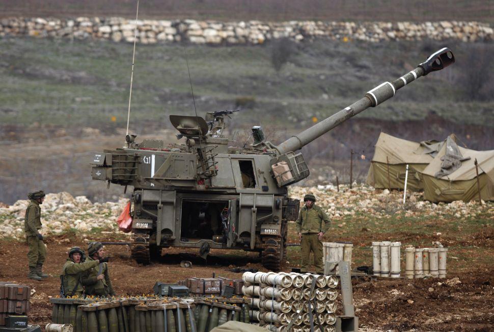 Rocket Man: Israel Whacking an Iranian General Won't Spur War