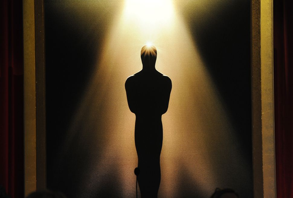 Academy Award Movie Screeners Leak Ahead of Nominations