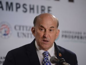 Representative Louie Gohmert (R-TX). (Photo by Darren McCollester/Getty Images)