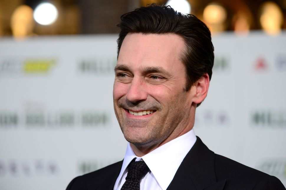 Going Hamm: Everybody Wants to Be in the 'Wet Hot American Summer' TV Show
