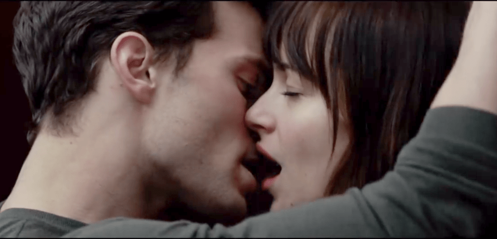 'Fifty Shades of Grey' Has Made the New York Times More Explicit